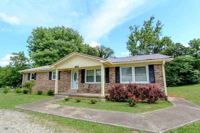 3259 Glen Lily Rd, Bowling Green, KY 42101 (MLS #RA20214532) :: Reesy Real Estate Team | Keller Williams First Choice Realty