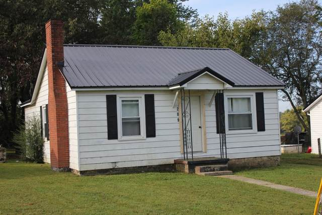 289 Highland Lick Rd, Russellville, KY 42276 (MLS #RA20214534) :: Reesy Real Estate Team | Keller Williams First Choice Realty
