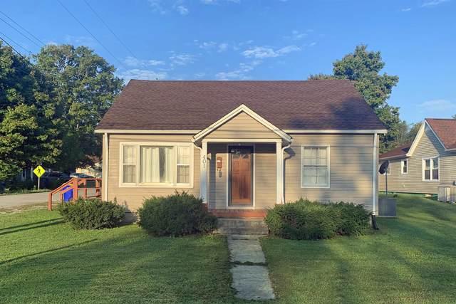 401 N High Street, Franklin, KY 42134 (MLS #RA20214542) :: Reesy Real Estate Team   Keller Williams First Choice Realty