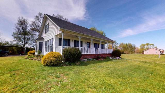 130 Woosley Dr., Smiths Grove, KY 42171 (MLS #RA20194116) :: Reesy Real Estate Team | Keller Williams First Choice Realty