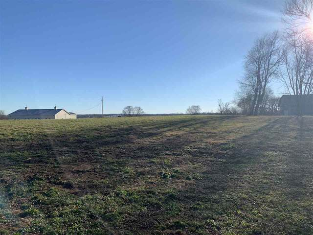 Lot 3 C W Moore Road, Smiths Grove, KY 42171 (MLS #RA20205002) :: Reesy Real Estate Team | Keller Williams First Choice Realty