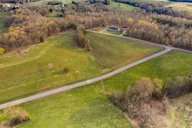 Lot 27 Grimes Way, Glasgow, KY 42141 (MLS #RA20210008) :: Reesy Real Estate Team | Keller Williams First Choice Realty