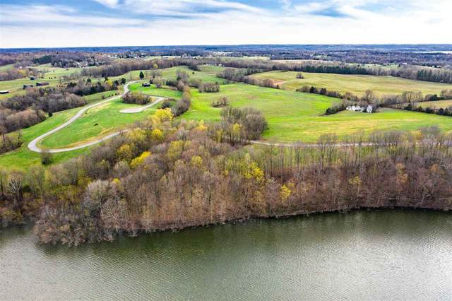 Lot 3 & 4 Grimes Way, Glasgow, KY 42141 (MLS #RA20210014) :: Reesy Real Estate Team | Keller Williams First Choice Realty