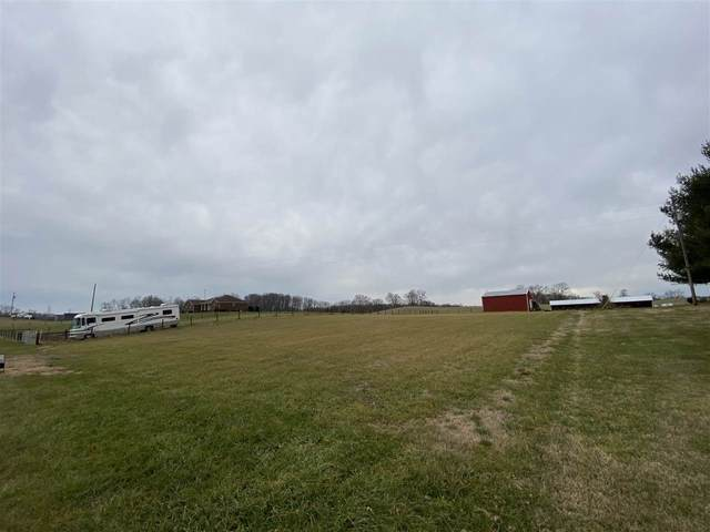 641 Lewis Road, Smiths Grove, KY 42171 (MLS #RA20210072) :: Reesy Real Estate Team | Keller Williams First Choice Realty
