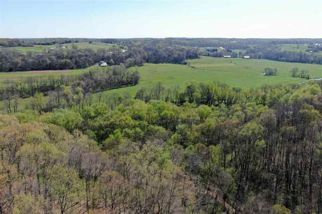 3184 Clare Road, Franklin, KY 42134 (MLS #RA20211373) :: Reesy Real Estate Team | Keller Williams First Choice Realty