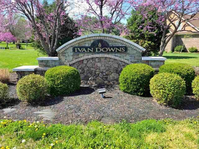 1468 Ivan Downs Blvd., Bowling Green, KY 42104 (MLS #RA20211403) :: Reesy Real Estate Team | Keller Williams First Choice Realty