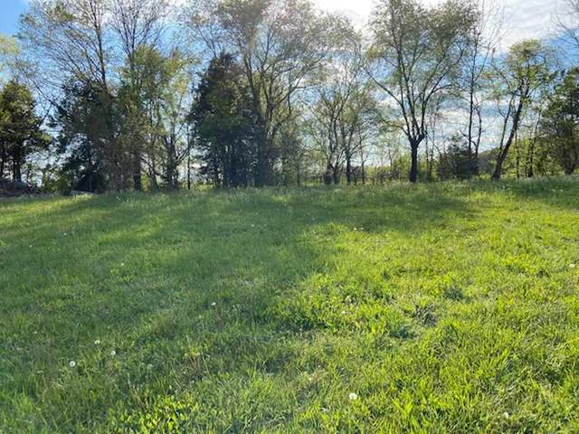 Lot 41 Lavender Rd, Smiths Grove, KY 42171 (MLS #RA20211606) :: Reesy Real Estate Team | Keller Williams First Choice Realty