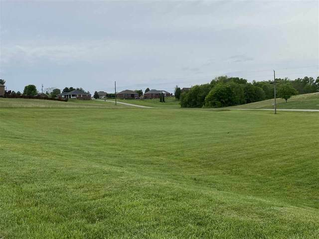 Lots 47 & 48 Steeplechase Road, Glasgow, KY 42141 (MLS #RA20211845) :: Reesy Real Estate Team | Keller Williams First Choice Realty