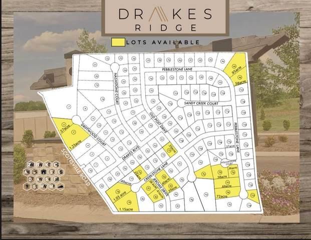 90 Creekstone Lane, Alvaton, KY 42122 (MLS #RA20213459) :: Reesy Real Estate Team | Keller Williams First Choice Realty