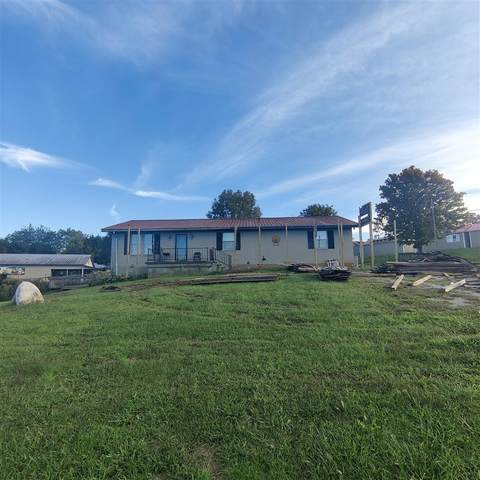 817 Mammoth Cave Road, Cave City, KY 42127 (MLS #RA20213503) :: Reesy Real Estate Team   Keller Williams First Choice Realty