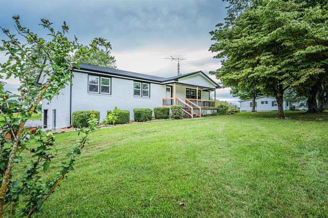 11257 Porter Pike, Oakland, KY 42159 (MLS #RA20213731) :: Reesy Real Estate Team | Keller Williams First Choice Realty