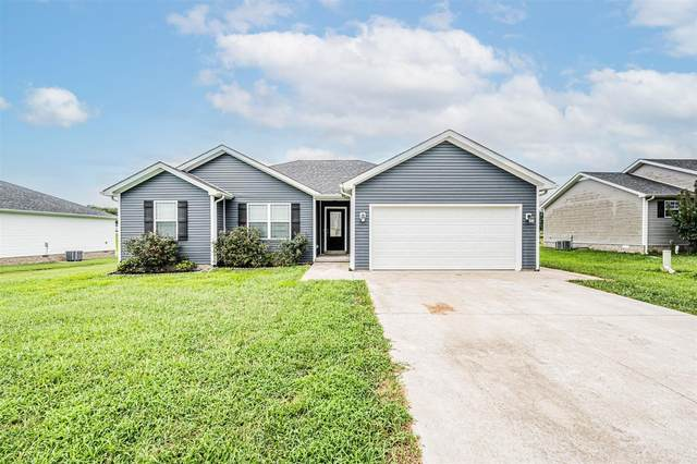 422 Fairbanks Avenue, Bowling Green, KY 42101 (MLS #RA20213750) :: Reesy Real Estate Team | Keller Williams First Choice Realty