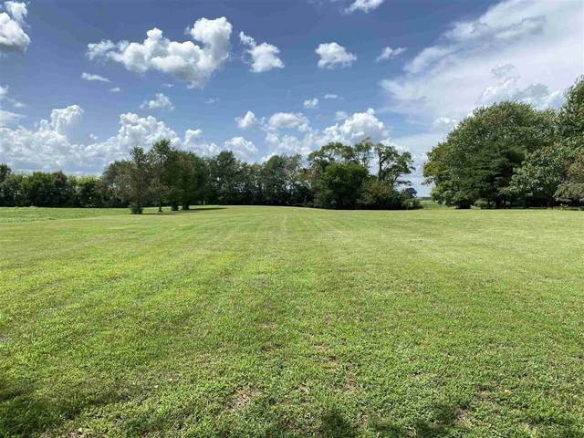 Tract 2 Hatter Road, Franklin, KY 42134 (MLS #RA20213821) :: Reesy Real Estate Team | Keller Williams First Choice Realty