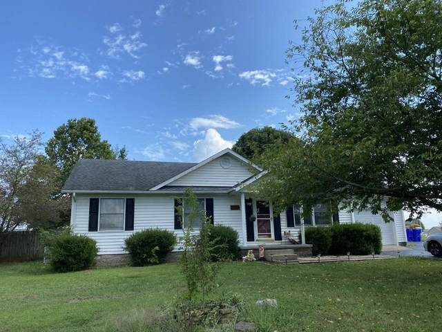 111 Pembrooke Lane, Russellville, KY 42276 (MLS #RA20213906) :: Reesy Real Estate Team | Keller Williams First Choice Realty