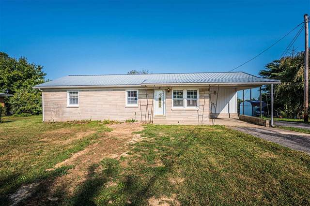47 Sandy Oak Avenue, Scottsville, KY 42164 (MLS #RA20214036) :: Reesy Real Estate Team | Keller Williams First Choice Realty