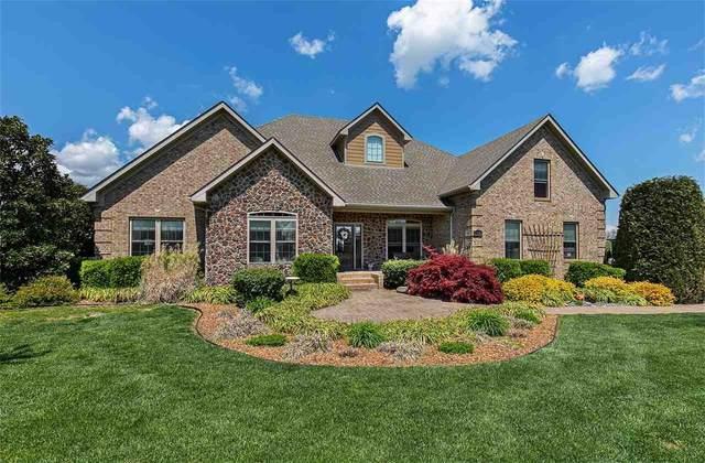 106 Marston Mill Way, Alvaton, KY 42122 (MLS #RA20214106) :: Reesy Real Estate Team | Keller Williams First Choice Realty