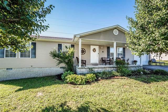 1493 Huron Way, Bowling Green, KY 42101 (MLS #RA20214282) :: Reesy Real Estate Team | Keller Williams First Choice Realty