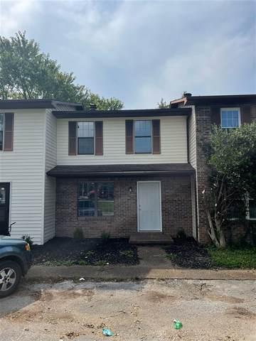 130 C Westwood Circle, Bowling Green, KY 42101 (MLS #RA20214482) :: Reesy Real Estate Team   Keller Williams First Choice Realty