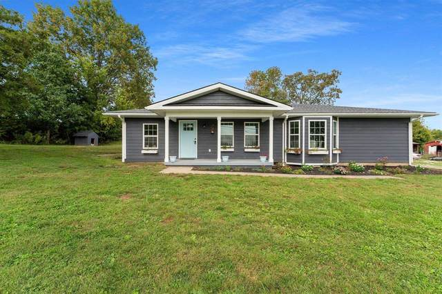 421 Mohawk Road, Smiths Grove, KY 42171 (MLS #RA20214518) :: Reesy Real Estate Team | Keller Williams First Choice Realty