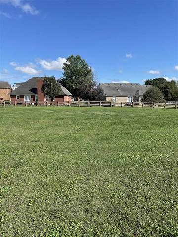 Lot 1 Burr Oaks, Bowling Green, KY 42103 (MLS #RA20214527) :: Reesy Real Estate Team | Keller Williams First Choice Realty