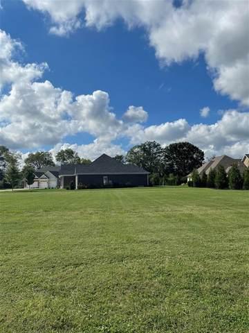 Lot 18 Burr Oaks, Bowling Green, KY 42103 (MLS #RA20214530) :: Reesy Real Estate Team | Keller Williams First Choice Realty