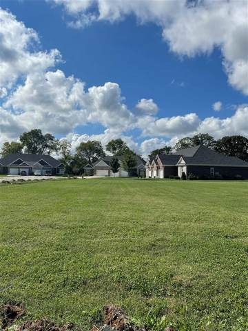 Lot 19 Burr Oaks, Bowling Green, KY 42103 (MLS #RA20214531) :: Reesy Real Estate Team | Keller Williams First Choice Realty