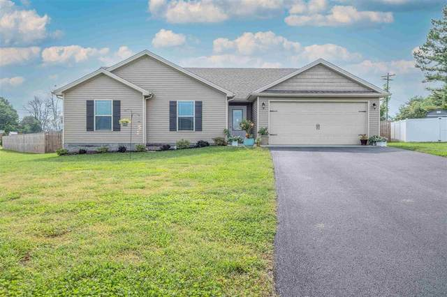 105 Victoria Way, Franklin, KY 42134 (MLS #RA20214537) :: Reesy Real Estate Team   Keller Williams First Choice Realty