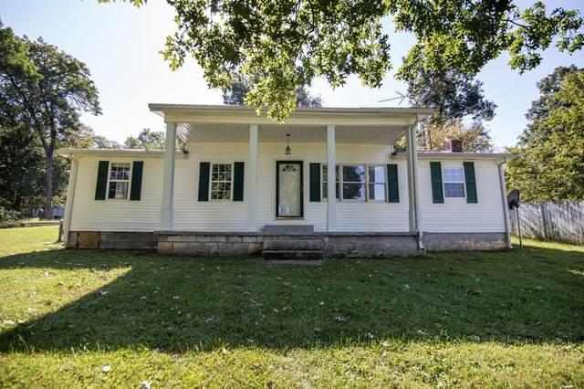 2847 Stevenson Mill Road, Russellville, KY 42276 (MLS #RA20214541) :: Reesy Real Estate Team | Keller Williams First Choice Realty