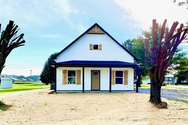 1220 Derek Drive, Franklin, KY 42134 (MLS #RA20214568) :: Reesy Real Estate Team   Keller Williams First Choice Realty
