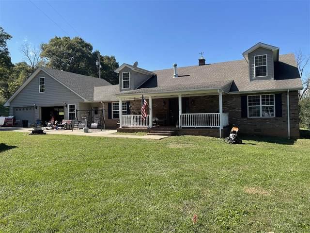 635 Basham Rd, Bowling Green, KY 42101 (MLS #RA20214570) :: Reesy Real Estate Team | Keller Williams First Choice Realty
