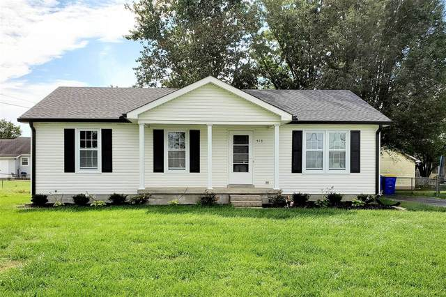 513 Clearview Street, Franklin, KY 42134 (MLS #RA20214571) :: Reesy Real Estate Team   Keller Williams First Choice Realty