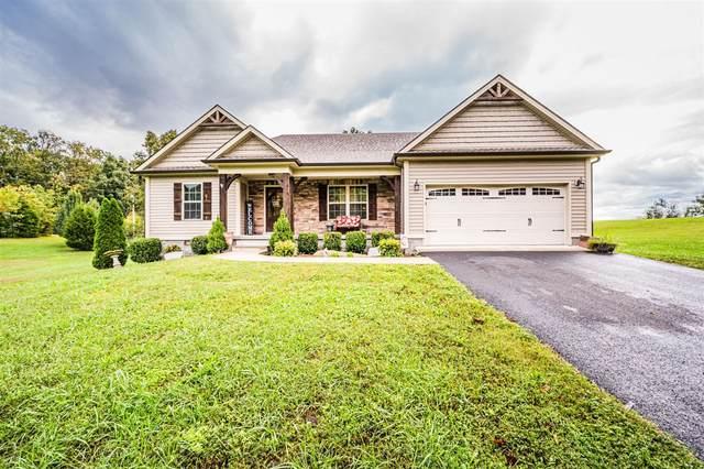 4238 Mount Lebanon Church Road, Alvaton, KY 42122 (MLS #RA20214573) :: Reesy Real Estate Team   Keller Williams First Choice Realty