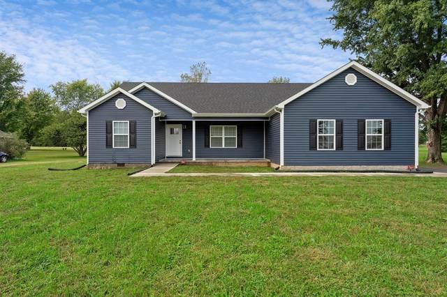 69 Price Rd, Auburn, KY 42206 (MLS #RA20214585) :: Reesy Real Estate Team | Keller Williams First Choice Realty