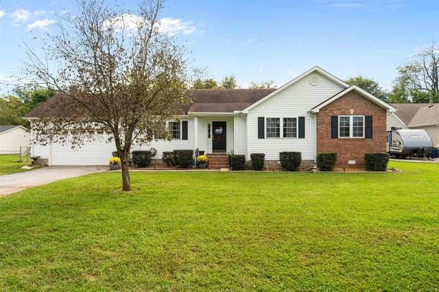 123 Apple Drive, Auburn, KY 42206 (MLS #RA20214589) :: Reesy Real Estate Team | Keller Williams First Choice Realty