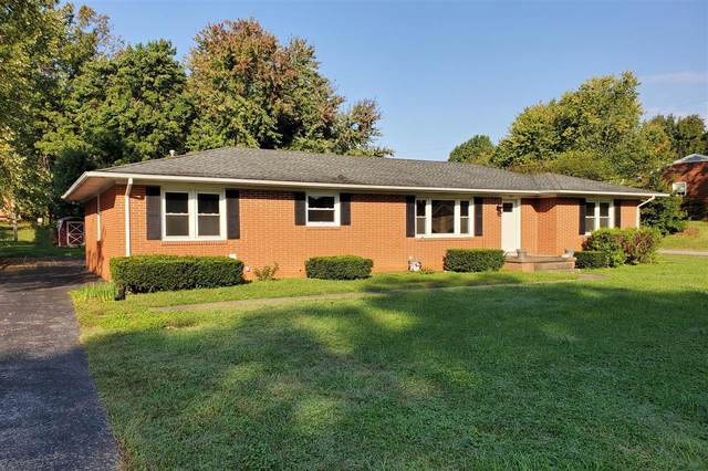 503 Sunset Circle, Franklin, KY 42134 (MLS #RA20214611) :: Reesy Real Estate Team   Keller Williams First Choice Realty