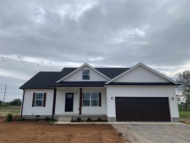 2822 Plainview Church Rd, Auburn, KY 42206 (MLS #RA20214614) :: Reesy Real Estate Team | Keller Williams First Choice Realty