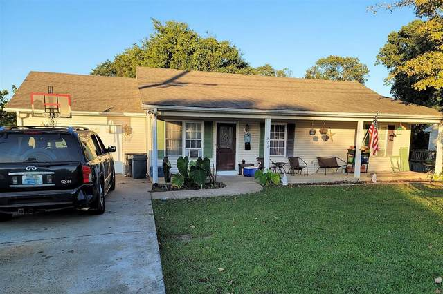 702 E Locust, Scottsville, KY 42164 (MLS #RA20214615) :: Reesy Real Estate Team | Keller Williams First Choice Realty