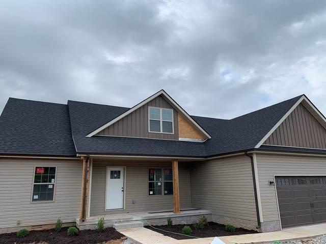 131 Logan Lane, Russellville, KY 42276 (MLS #RA20214630) :: Reesy Real Estate Team | Keller Williams First Choice Realty
