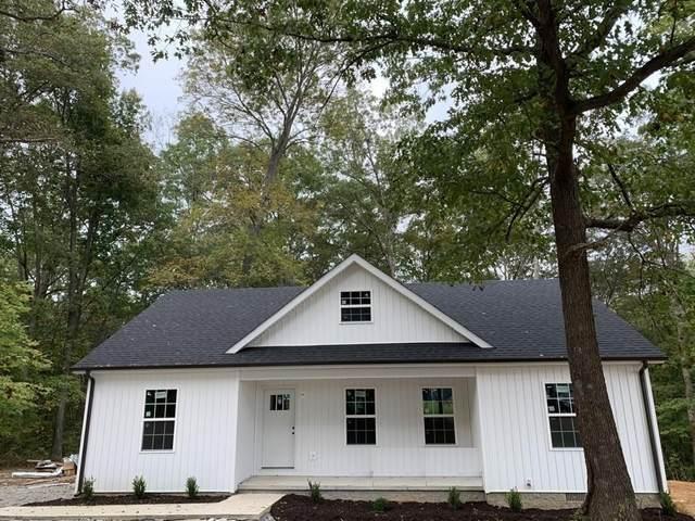 180 T. Barnett Rd, Auburn, KY 42206 (MLS #RA20214637) :: Reesy Real Estate Team | Keller Williams First Choice Realty