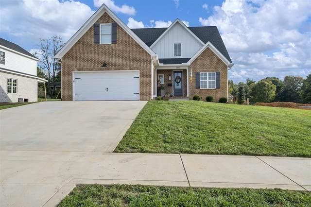 6542 Summer Shade Circle, Alvaton, KY 42122 (MLS #RA20214640) :: Reesy Real Estate Team   Keller Williams First Choice Realty