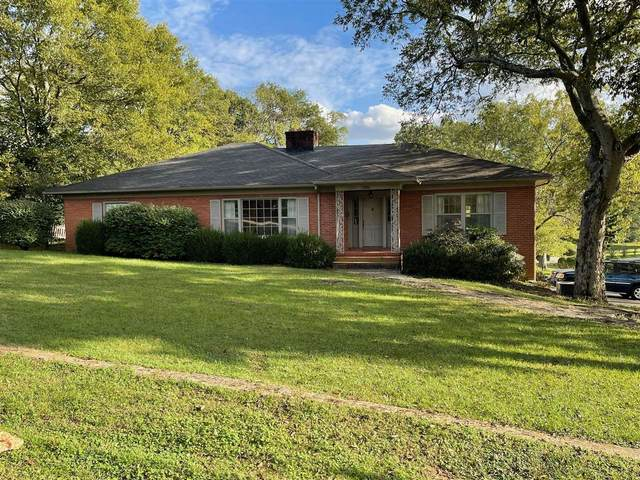 200 E 10th Street, Russellville, KY 42276 (MLS #RA20214649) :: Reesy Real Estate Team | Keller Williams First Choice Realty