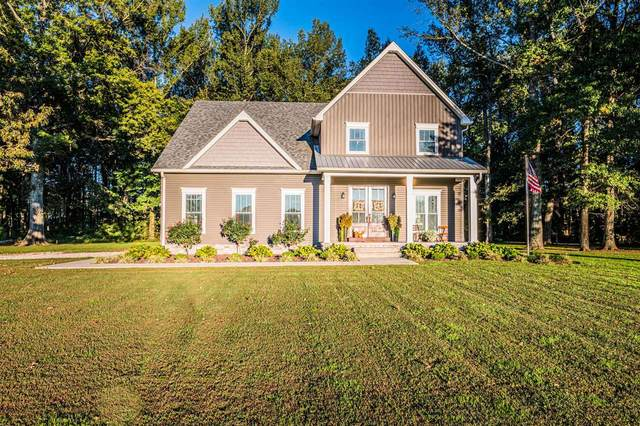 2552 Chalybeate Road, Smiths Grove, KY 42171 (MLS #RA20214658) :: Reesy Real Estate Team | Keller Williams First Choice Realty
