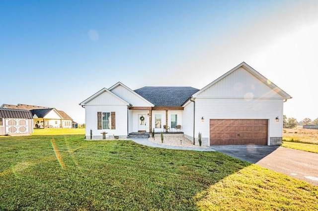 89 Stone Trace Ct, Alvaton, KY 42122 (MLS #RA20214665) :: Reesy Real Estate Team   Keller Williams First Choice Realty