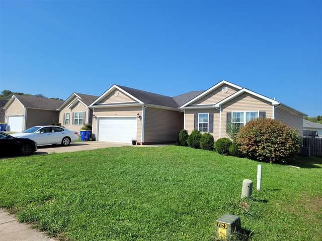 915 Hidden Creek Street, Bowling Green, KY 42101 (MLS #RA20214667) :: Reesy Real Estate Team | Keller Williams First Choice Realty