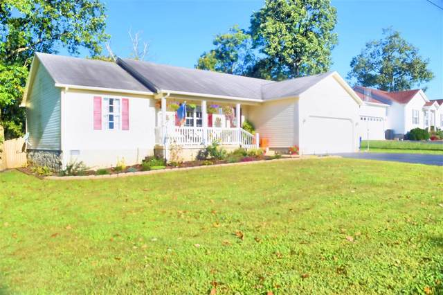 613 Denali Street, Bowling Green, KY 42101 (MLS #RA20214680) :: Reesy Real Estate Team   Keller Williams First Choice Realty