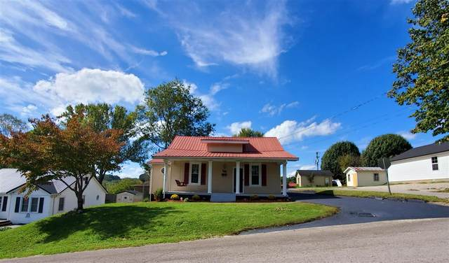 141 Spring St, Scottsville, KY 42164 (MLS #RA20214682) :: Reesy Real Estate Team | Keller Williams First Choice Realty