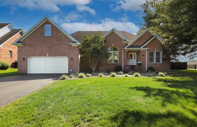 1325 Saturn Way, Bowling Green, KY 42104 (MLS #RA20214685) :: Reesy Real Estate Team   Keller Williams First Choice Realty