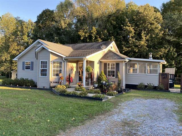 1008 Doddy Church Road, Scottsville, KY 42164 (MLS #RA20214687) :: Reesy Real Estate Team | Keller Williams First Choice Realty