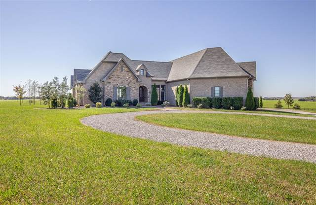 3009 Springfield Rd., Franklin, KY 42134 (MLS #RA20214689) :: Reesy Real Estate Team   Keller Williams First Choice Realty