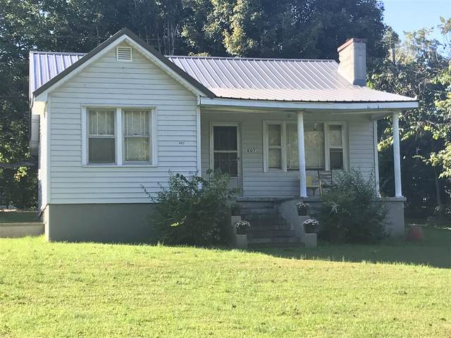 407 Pritchardsville Rd., Glasgow, KY 42141 (MLS #RA20214692) :: Reesy Real Estate Team   Keller Williams First Choice Realty